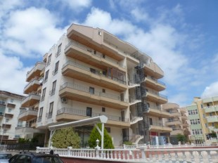 Penthouse in Aydin, Didim, Altinkum