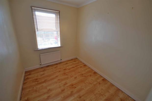 West St - Bedroom Tw