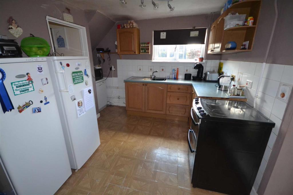 Kesteven - Kitchen i