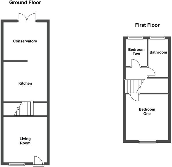 3 Newbolts Floorplan