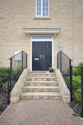 Oak Lane Stairs.JPG