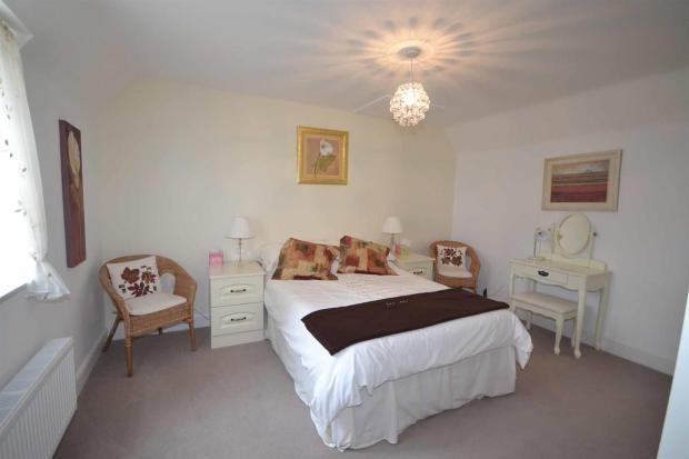 Oak Lane Bedroom Two