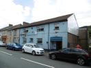 property for sale in Former Ystrad Rugby Club,William Street, Pentre, Rhondda Cynon Taff, Mid Glamorgan, CF41 7QY