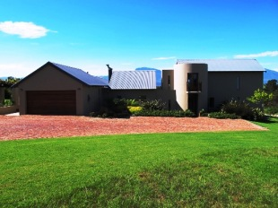 Villa in Western Cape...