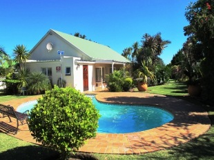 3 bed house for sale in Western Cape, George