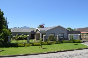 Western Cape Detached house for sale