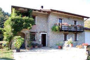 9 bed Detached house in Piedmont, Alessandria...