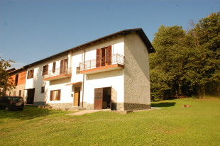 3 bed property for sale in Piedmont, Alessandria...