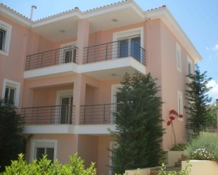 2 bedroom new development in Ionian Islands...