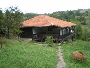 3 bedroom Detached property for sale in Veliko Tarnovo, Elena
