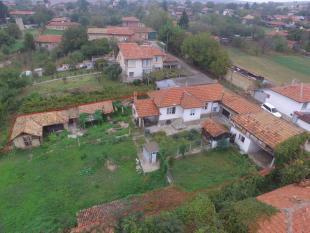 Detached home for sale in Tsenovo, Ruse