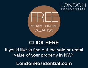 Get brand editions for London Residential, Kentish Town