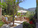 2 bedroom Town House in Mallorca, Fornalutx...