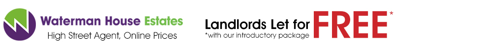 Get brand editions for Waterman House Estates, Gravesend