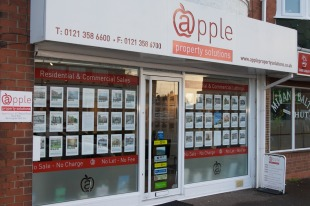 Apple Property Solutions, Great Barrbranch details