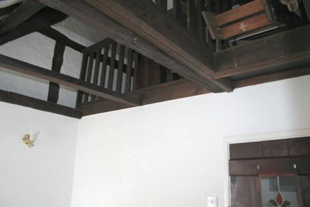 Mezzanine Level