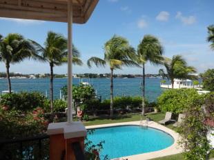 3 bedroom semi detached house in Nassau
