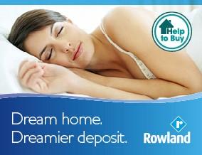 Get brand editions for Rowland Homes Ltd, Barton Heath