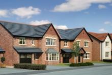 Rowland Homes Ltd, Barton Heath