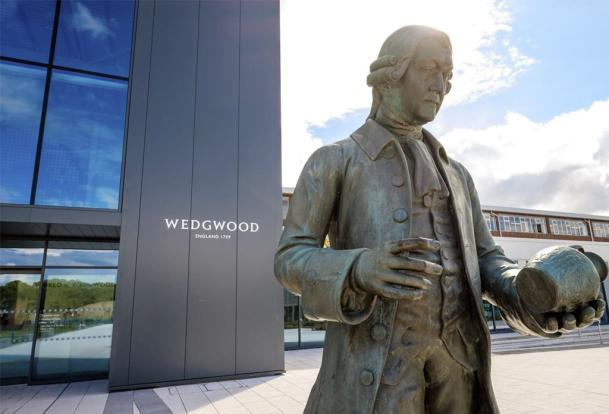 Wedgwood estate