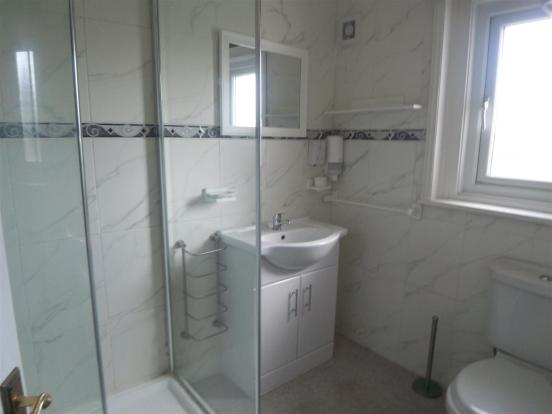 2 x Shower Rooms