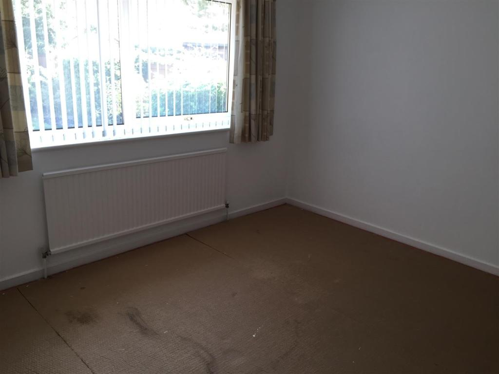 Bedroom 2 (Ground Fl