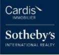Cardis Immobilier | Sotheby's International Realty, Vevey logo