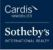 Cardis Immobilier | Sotheby's International Realty, Lausanne logo