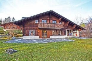 6 bedroom property for sale in Switzerland - Vaud, Gryon
