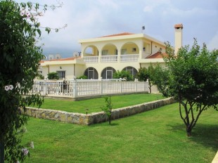 Kyrenia Villa for sale