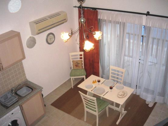 Dining / Lounge