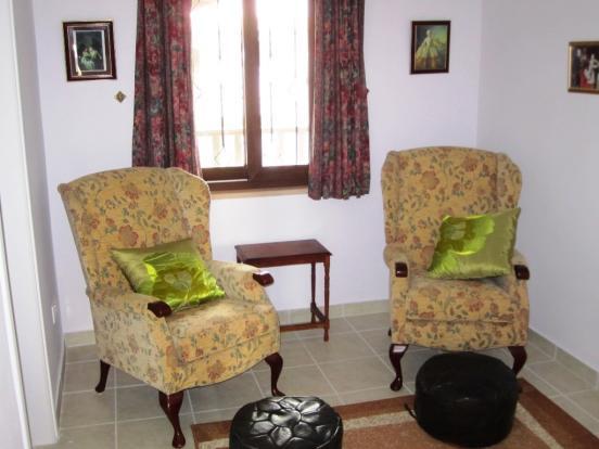 Bedroom ground floor