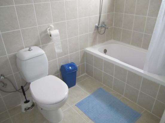 Bathroom G/Floor