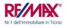 RE/MAX Lago Maggiore Minuso Classic, Minusio logo