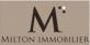 MILTON IMMOBILIER, Crassier logo