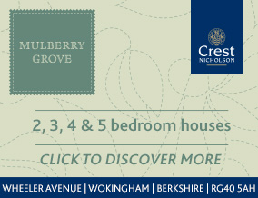 Get brand editions for Crest Nicholson Ltd, Mulberry Grove
