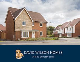 Get brand editions for David Wilson Southern Counties, Heathwood Park