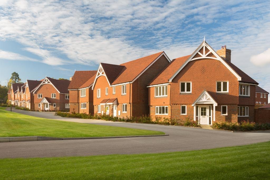 Heathwood Park, Lindfield Plot 114-111