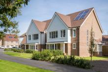 Barratt Homes, Heathwood Park