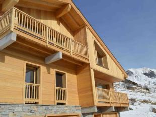 St-Sorlin-d`Arves new house for sale