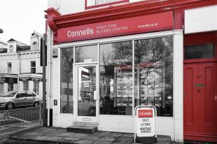 Connells Lettings, Mutley Plainbranch details
