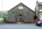 property for sale in The Former Seion Baptist church, Glenview Terrace, LLanbradach, CF83 3NS