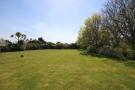 Land for sale in Station Road, Rhosneigr...