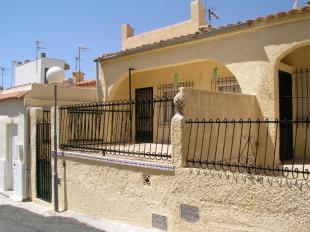 1 bed Terraced house in Valencia, Alicante...