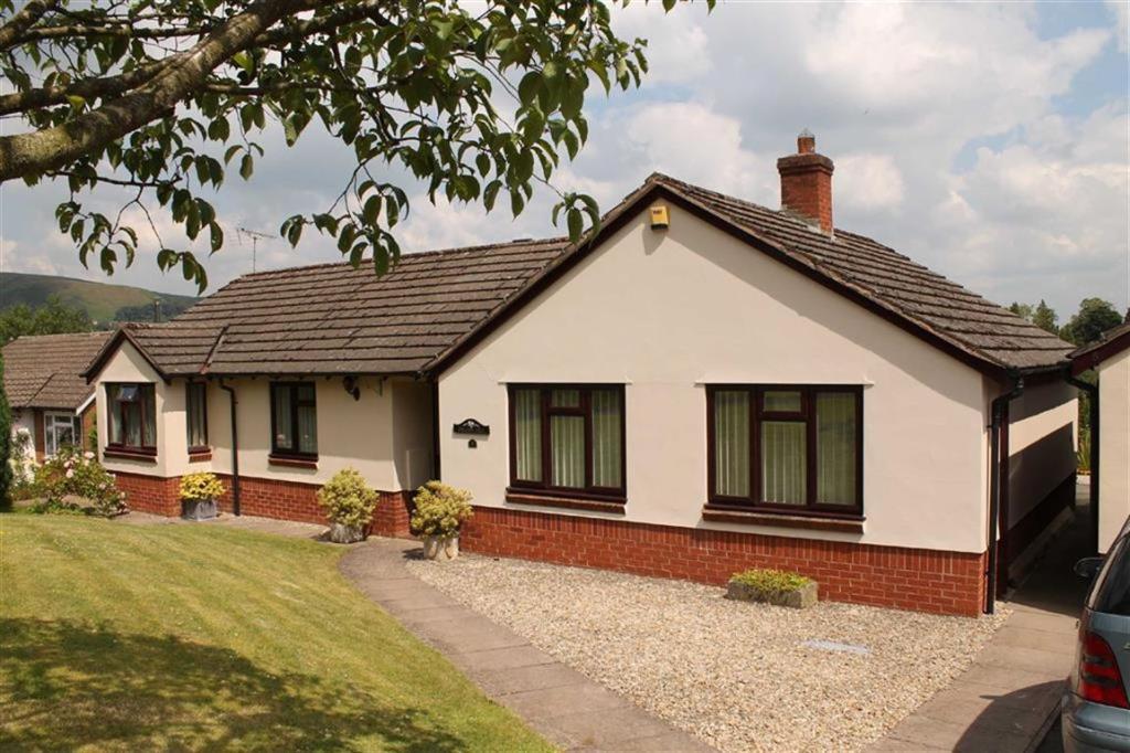 Properties Sold In Chelmick Drive Church Stretton