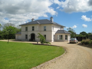 4 bed Detached property in Wexford, Wexford