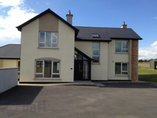 4 bedroom Detached property in Wexford, Oulart
