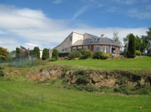 5 bed Detached home for sale in Wexford, Enniscorthy