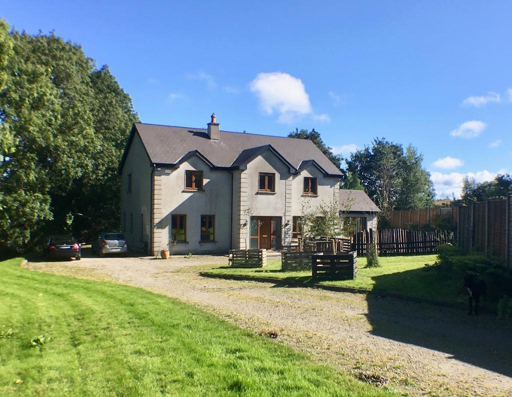 Detached home in Ballaghkeen, Wexford