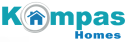 Kompas Homes Ltd, Ilford branch logo